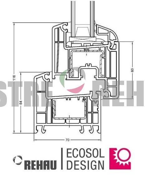 Rehau Ecosol Design Criuleni